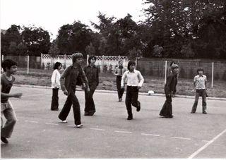 1976_cours du collège