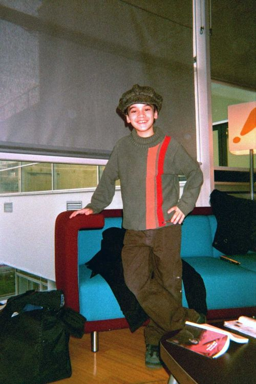Titi clichois_février 2004
